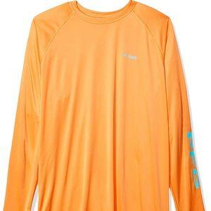 COPY - Columbia NWT XLT Men's PFG Shirt
